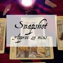 Readings - Snapshot (1)