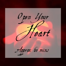 Open your heart (1)
