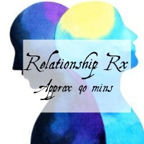 Readings - Relationship Rx